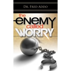 Enemy called worry E-book