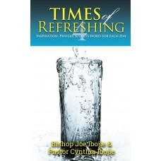 Times of Refreshing Volume 4
