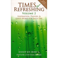 Times of Refreshing (Volume 2)