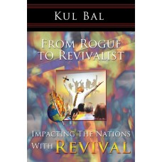 From Rogue to Revivalist  E-book