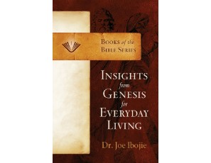 Insights from Genesis For Everyday Living