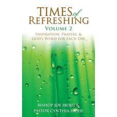 Times of Refreshing vol 2 E-book