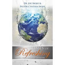 Times of Refreshing Vol 1 E-book