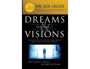 Dreams and Visions (2-Best Sellers Combined Edition)