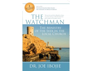 The watchman, (2-Best Sellers Combined Edition)